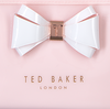 Pink TED BAKER Toiletry bag AIMEE - small