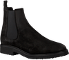 Black GOOSECRAFT Chelsea boots SATURNIA  - small