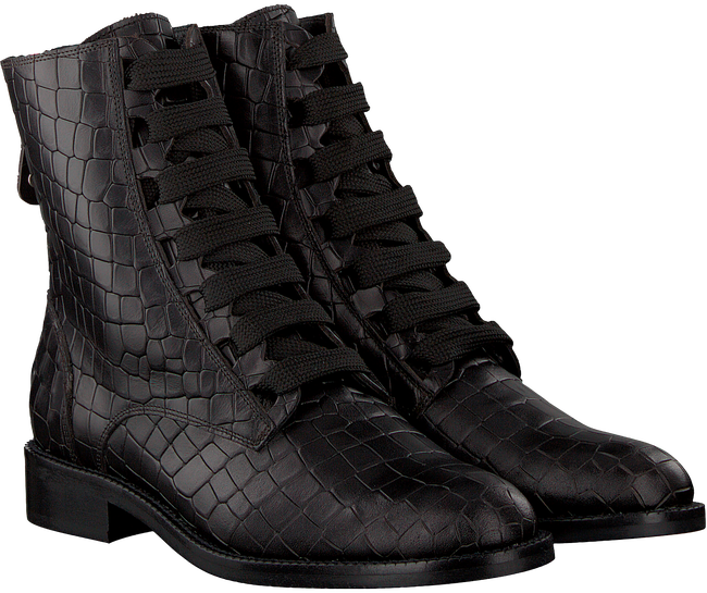 Black TORAL Lace-up boots 10944 - large