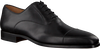 Black MAGNANNI Business shoes 12623 - small