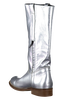 Silver OMODA High boots O0003 - small