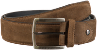 Brown FLORIS VAN BOMMEL Belt 75202  - medium