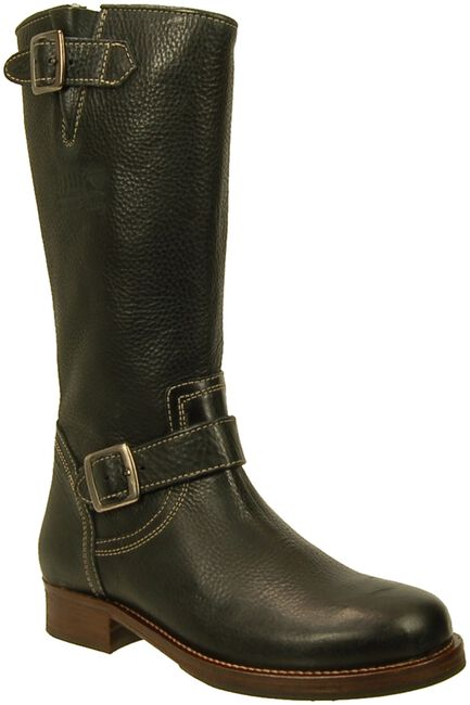 Blue HIP High boots 43801 - large