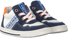 Blue DEVELAB Low sneakers 41307  - small