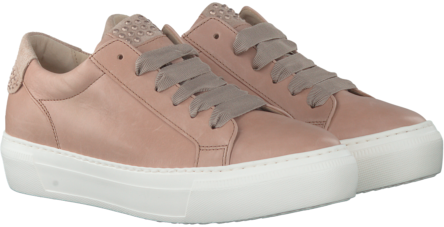 Pink GABOR Sneakers 310 - Omoda.com 31cd3aa2be