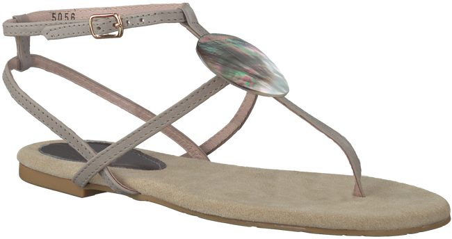 Taupe MALUO Sandals 5056 - large