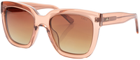 Brown IKKI Sunglasses HOLLY  - medium