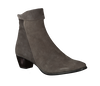 Taupe OMODA Booties 5H142 - small