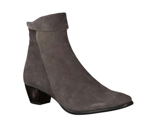 Taupe OMODA Booties 5H142 - large