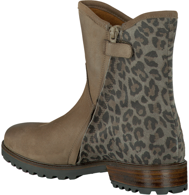 Taupe GIGA High boots 6511 - large
