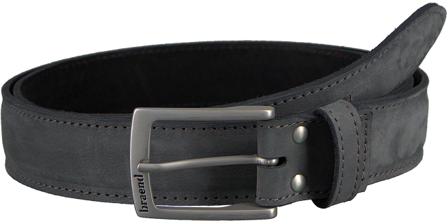 Grey BRAEND Belt 3500 - large