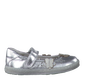 Silver DON'T DISTURB Ballet pumps 7415 - small