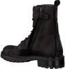 Black GIGA Lace-up boots 9610 - small