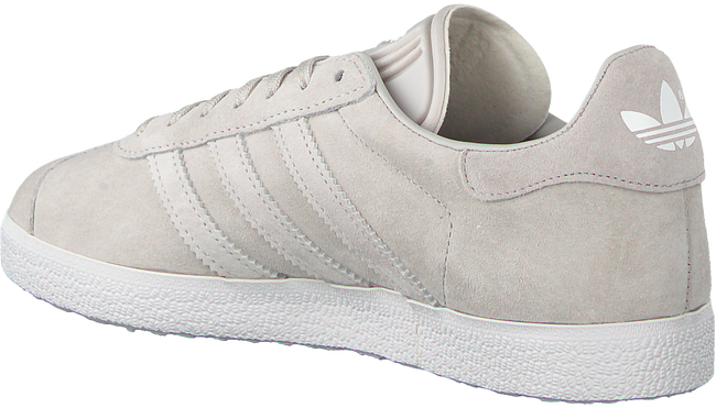white adidas sneakers gazelle dames