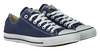 Blue CONVERSE Sneakers OX CORE H - small