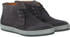 Grey VAN LIER Ankle boots 7283 - small