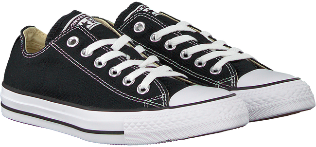 Black CONVERSE Sneakers OX CORE D - large