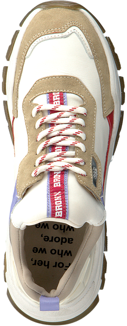 Multi BRONX Low sneakers TAYKE-OVER  - large