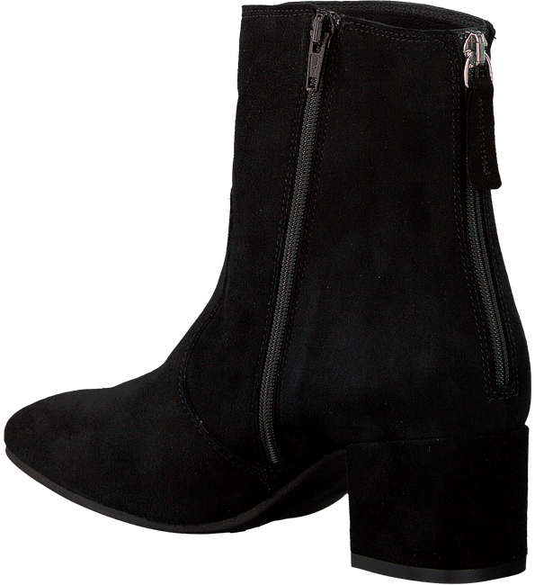 Black OMODA Booties 5255219 - large