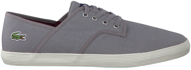 Grey LACOSTE Lace-ups ANDOVER - large