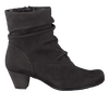 Black GABOR Booties 671 - small