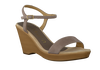 Taupe UNISA Sandals RITA - small
