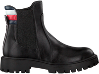 Black TOMMY HILFIGER Chelsea boots 30853  - medium