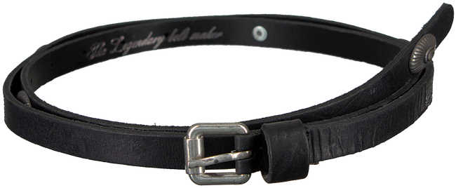 Black LEGEND Belt 15073 - large