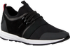 Black HUGO BOSS Sneakers HYBRID RUNN MXSC1 - small