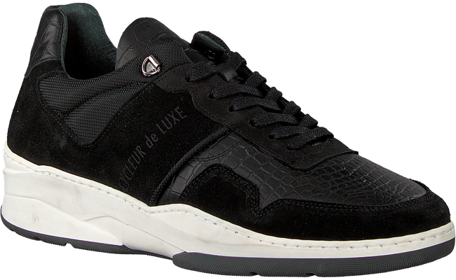 Black CYCLEUR DE LUXE Sneakers CLEVELAND 2  - large
