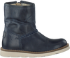 Blue PINOCCHIO High boots P2405 - small
