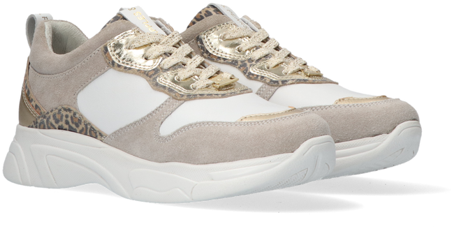White APPLES & PEARS Low sneakers HARLEEN  - large