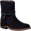 Blue CLIC! Booties 9221 - small