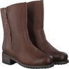 Brown BLACKSTONE High boots KL88 - small