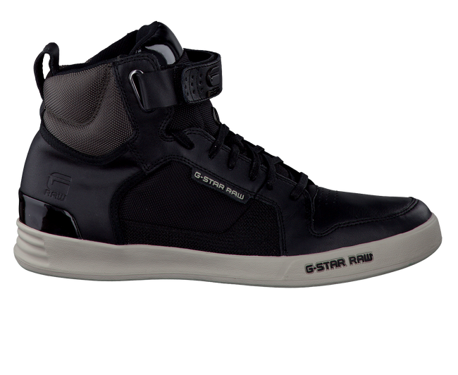 Black G-STAR RAW Sneakers GS52450 - large