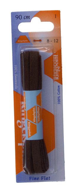 Brown COLLONIL Laces VETER - large