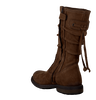 Brown OMODA High boots 4070 - small