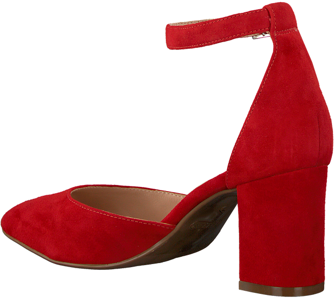 Red NOTRE-V Sandals 41208  - large