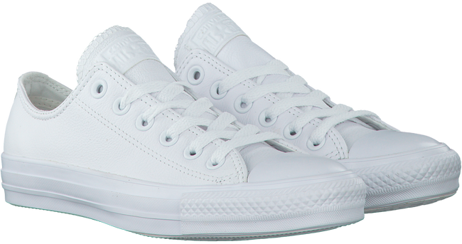 White CONVERSE Sneakers CT OX - large