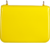 Yellow TOMMY HILFIGER Shoulder bag STAPLE CROSSOVER  - small