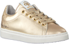 Gold PINOCCHIO Sneakers P1849 - small