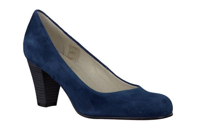Blue OMODA Pumps 051.372 - large