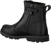 Black TIMBERLAND Chelsea boots ASPHTRL CHELSEA M KIDS - small