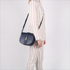 Blue VALENTINO HANDBAGS Shoulder bag VBS2JG07 - small