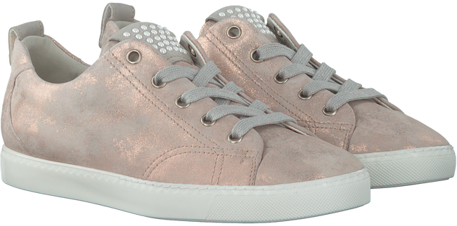 Pink PAUL GREEN Sneakers 4435 - large