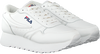 White FILA Sneakers ORBIT ZEPPA L WMN - small