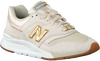 Grey NEW BALANCE Low sneakers CW997  - small