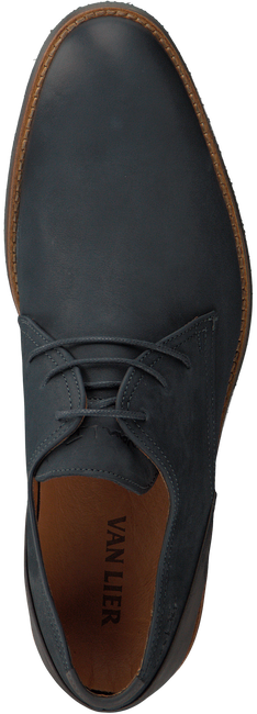 Black VAN LIER Business shoes 5340 - large