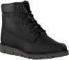 Black TIMBERLAND Lace-up boots RADFORD 6 BOOT KIDS - small