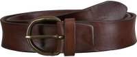 Brown MAZZELTOV Belt 508/35  - medium